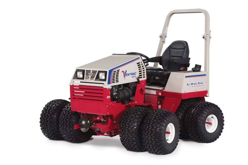 Ventrac 4500 traktor