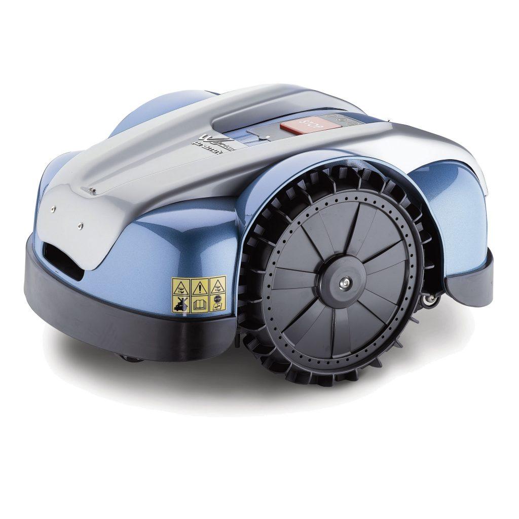 Robotgäsklippare Wiper JXH