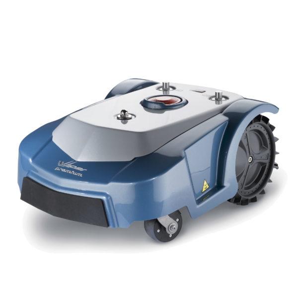 Robotgräsklippare Wiper Premium PXH