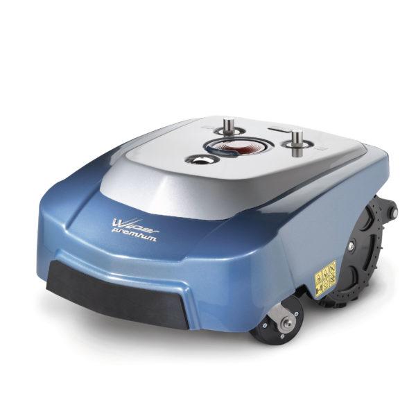 Robotklippare Wiper RXH